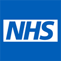 NHS app icon